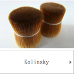 Kolinsky Hair for Japanese Cosmetic Brushes